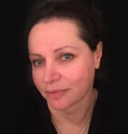 Irina Rubin
