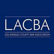 los angeles county bar association logo